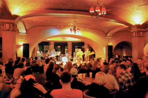 Der Rathskeller from Soundboard