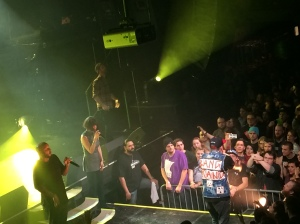 As many members of Doomtree as I could get in a single frame
